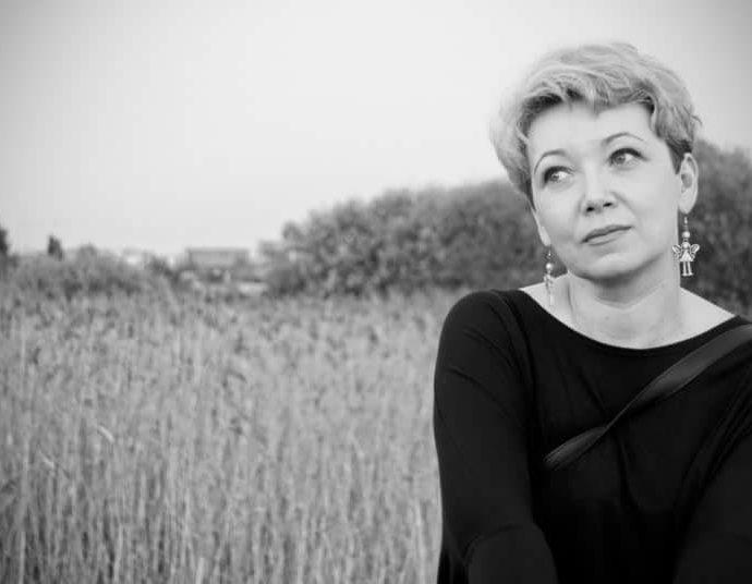 prof. Agnieszka Kasińska Metryka