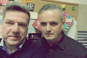 T. Chrzastek &P. Burda