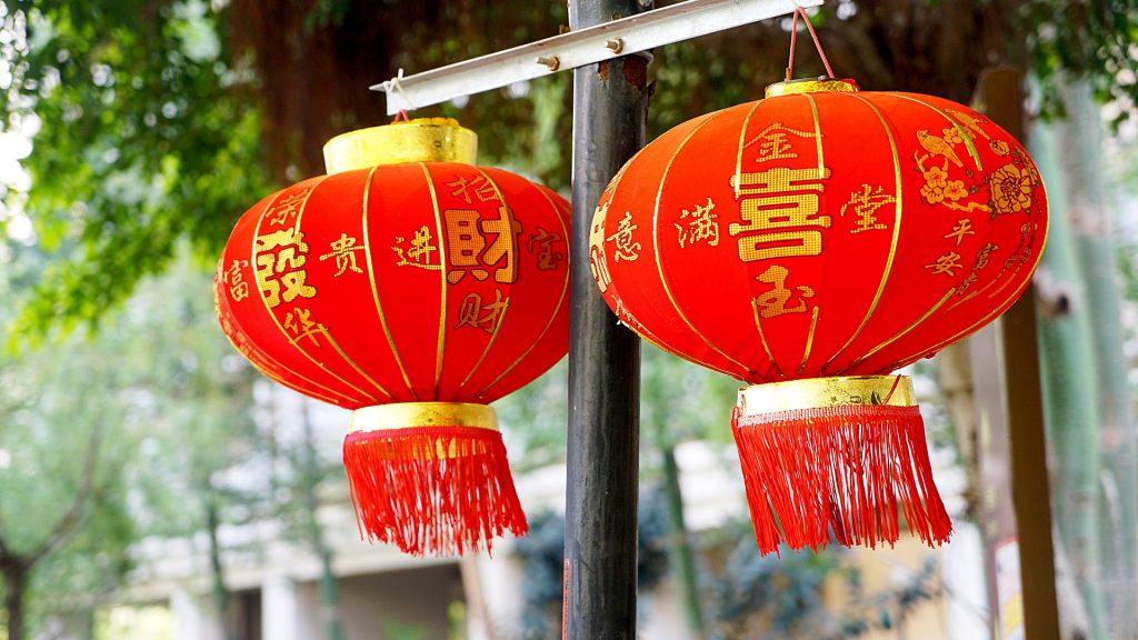 Nauka języka chińskiego