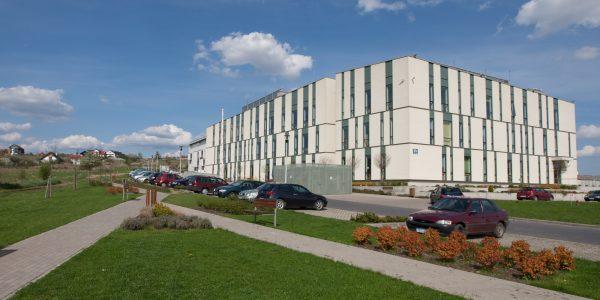 Centrum Języków Obcych UJK, fot. Paweł Małecki