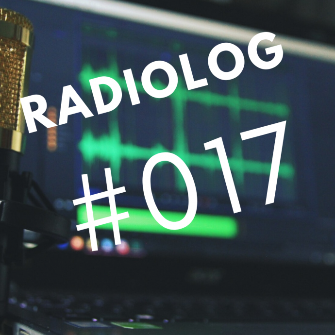 podcast Radiolog