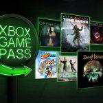 Reklama Xbox Game Pass (Microsoft)