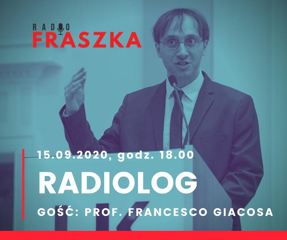 Radiolog nr 19